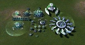 Aeon units available in 0.5