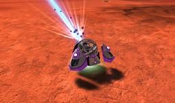Armillary: Tech 3 Mobile Anti-Air Defense