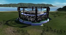 Experimental Air Factory constructing a CZAR