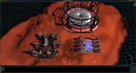BrewLAN running on original Supreme Commander