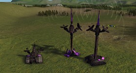 Mobile sensor array poses