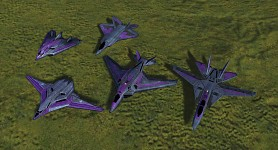 UEF Fighters
