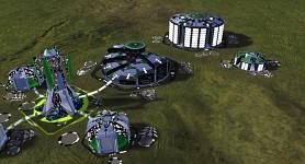 Aeon Tech 2 Mass Storage