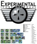 Experimental Icon Overhaul