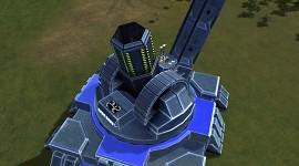 Ivan: Experimental Drop-pod Artillery (unfinished)