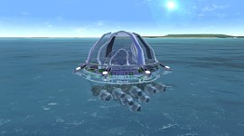Aeon T3 Torpedo Launcher