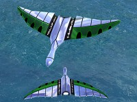 Aeon Tech 1 Torpedo Bomber