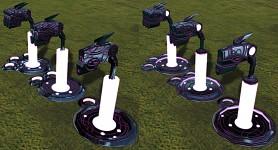 Seraphim Engineering Station Retexture