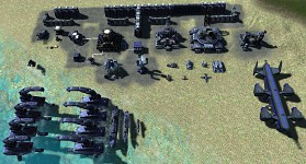 UEF units available in 0.7.5.5