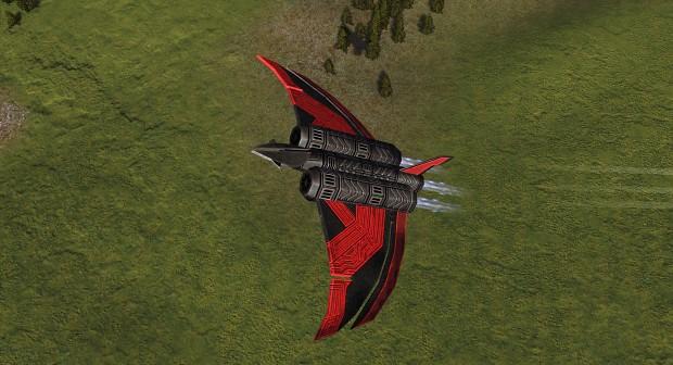 Reaper: New texture
