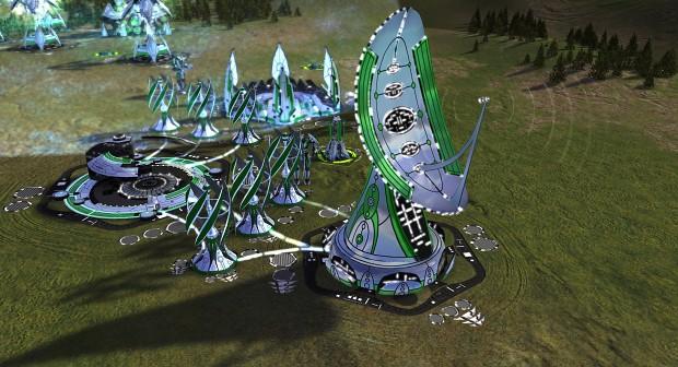 Heimdallr: Aeon Omni Sensor Array