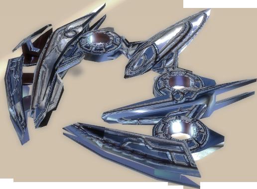 Seraphim T3 Torpedo Bomber