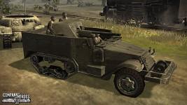 M3 T48 (6pdr) AT Halftrack