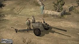 M5 AT Gun