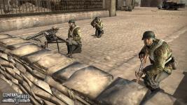 MG 42 Team