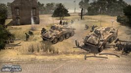 Puma Armored Cars