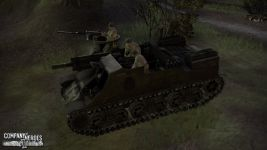 US M7 Priest