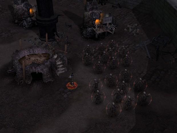 More screenshots of upcoming update!