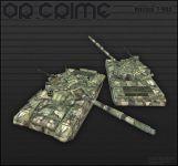 T90A - Base Render