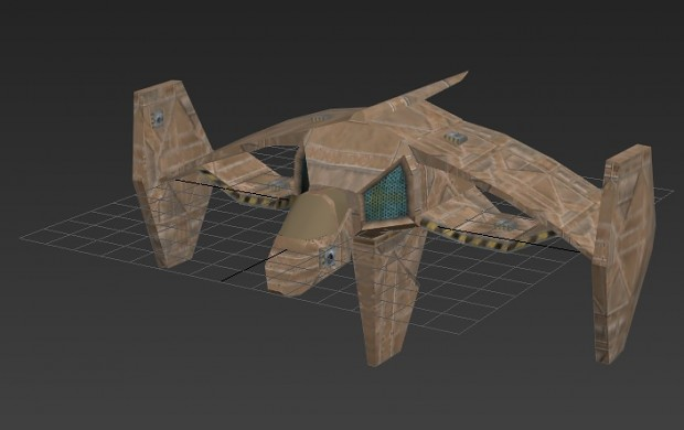 Corsair/Hispania Bomber