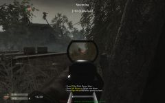 NAM:WAW Version 2.0 Screenshots