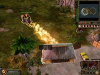 Flame Tank