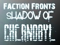 Faction Fronts (S.T.A.L.K.E.R. Shadow of Chernobyl)
