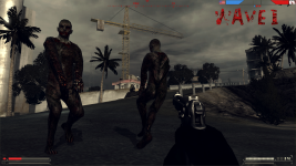 Standard Zombies
