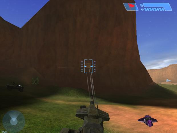 Scorpion Sniper Gun