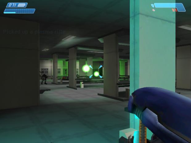 Plasma Rifle v3