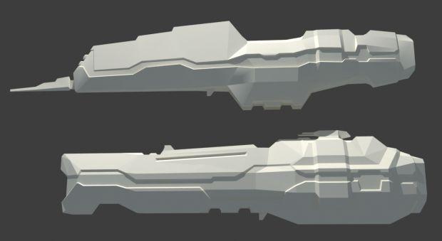 Vaygr Missile BC