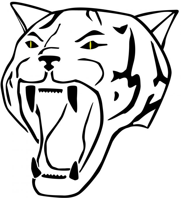 harimau logo image - the island mod for crysis