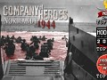 Normandy 1944: European Theater