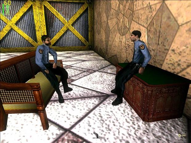 Cops Random ScreenShot