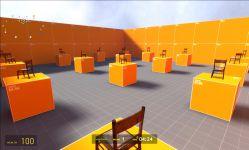 GarryWare to GarryWare Two - Development