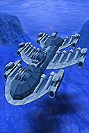 CORE T4 Sea Units