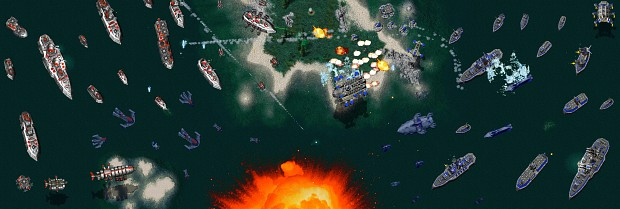 Naval Battle