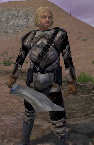 all new armours