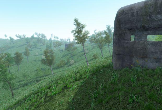 Bunker February 16th