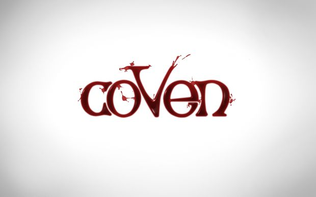 Coven Desktop Wallpaper