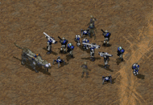All Cabal T1 Infantry