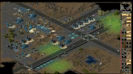 GDI T6 base