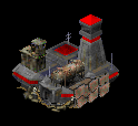 Forgotten Barracks