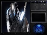 Cabal & Mutant loading screens