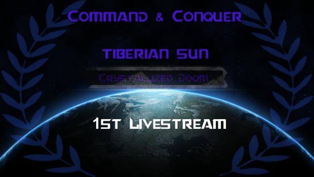 Livesteam final countdown!