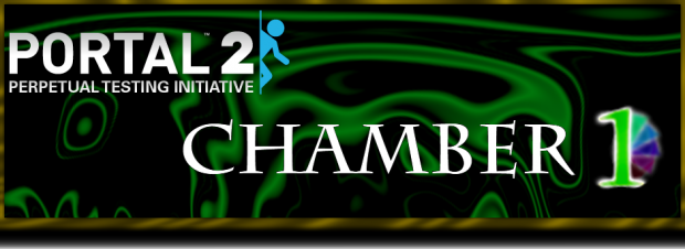 Chamber One Banner