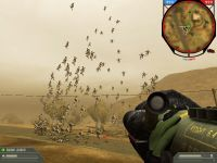 Soldier Spawning