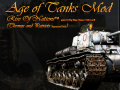 Age of Tanks mod - RON (TaP) (Rise of Nations: Thrones and Patriots)