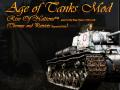 Age of Tanks mod - RON (TaP)