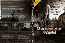 DangerousWorld Cover DVD Box